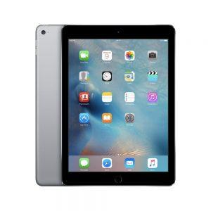 iPad Air 2 Wi-Fi 16GB, 16GB, Space Gray