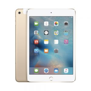 iPad mini 4 Wi-Fi Refurbished