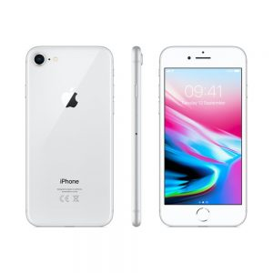 iPhone 8 64GB, 64GB, Silver