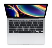 "MacBook Pro 13"" 4TBT Mid 2020 (Intel Quad-Core i5 2.0 GHz 16 GB RAM 512 GB SSD), Silver, Intel Quad-Core i5 2.0 GHz, 16 GB RAM, 512 GB SSD"
