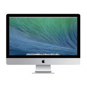 "iMac 27"", Intel Quad-Core i5 3.2 GHz, 8 GB RAM, 1 TB HDD"