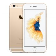 iPhone 6S 32GB, 32GB, Gold