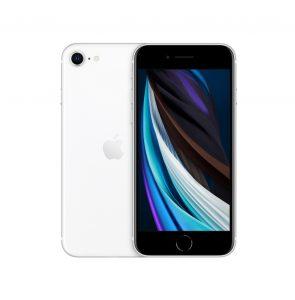 iPhone SE (2nd Gen) 64GB, 64GB, White