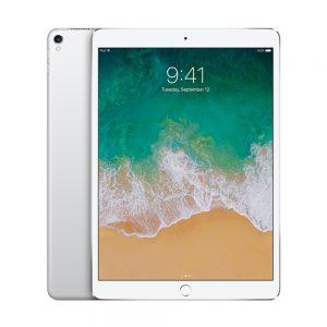 "iPad Pro 10.5"" Wi-Fi + Cellular 64GB, 64GB, Silver"