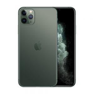 iPhone 11 Pro Max 256GB, 256GB, Midnight Green