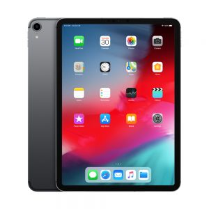 "iPad Pro 11"" Wi-Fi + Cellular 64GB, 64GB, Space Gray"