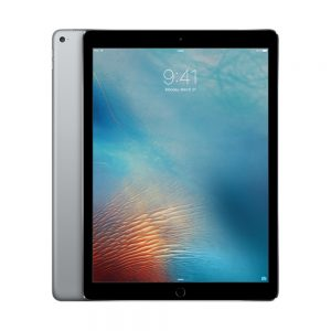 "iPad Pro 12.9"" Wi-Fi (1st Gen) 128GB, 128GB, Space Gray"