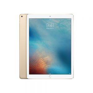 """iPad Pro 12.9"""" Wi-Fi + Cellular (1st Gen) 128GB, 128GB, Gold"""