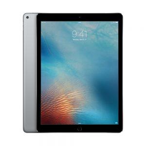 """iPad Pro 12.9"""" Wi-Fi + Cellular (1st Gen) 128GB, 128GB, Space Gray"""