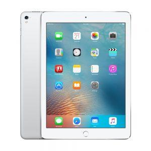 "iPad Pro 9.7"" Wi-Fi 256GB, 256GB, Silver"