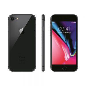 iPhone 8 128GB, 128GB, Space Gray