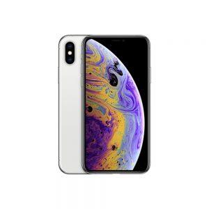 Refurbished iPhone XS  64GB  Silver Refurbished