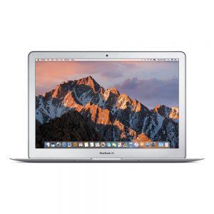 "Refurbished MacBook Air 13"" 2015  8 GB RAM  256 GB SSD Refurbished"
