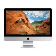 "iMac 27"" Retina 5K Late 2014 (Intel Quad-Core i7 4.0 GHz 8 GB RAM 3 TB Fusion Drive), Intel Quad-Core i7 4.0 GHz, 8 GB RAM, 3 TB Fusion Drive"