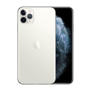 iPhone 11 Pro Max 256GB, 256GB, Silver