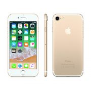 iPhone 7, 256GB, Gold