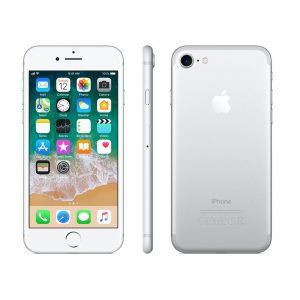 iPhone 7 32GB, 32GB, Silver