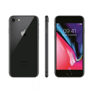 Refurbished iPhone 8  64GB  Space Gray Refurbished