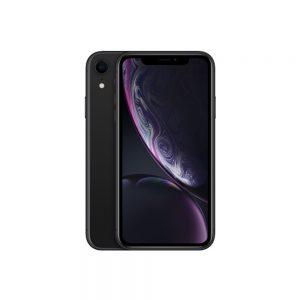 iPhone XR 64GB, 64GB, Black