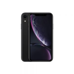 Refurbished iPhone XR  64GB  Black Refurbished