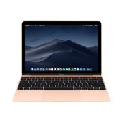 "MacBook 12"" Mid 2017 (Intel Core i7 1.4 GHz 16 GB RAM 256 GB SSD), Gold, Intel Core i7 1.4 GHz, 16 GB RAM, 256 GB SSD"