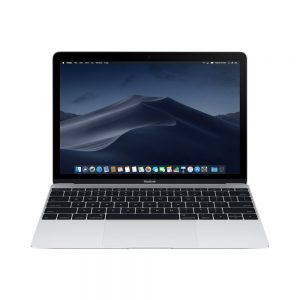 "MacBook 12"" Mid 2017 (Intel Core i5 1.3 GHz 16 GB RAM 512 GB SSD), Silver, Intel Core i5 1.3 GHz, 16 GB RAM, 512 GB SSD"