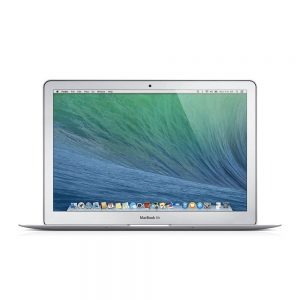 "MacBook Air 13"" Early 2014 (Intel Core i5 1.4 GHz 4 GB RAM 128 GB SSD), Intel Core i5 1.4 GHz, 4 GB RAM, 128 GB SSD"