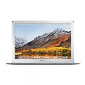 "MacBook Air 13"" Mid 2017 (Intel Core i5 1.8 GHz 8 GB RAM 128 GB SSD), Intel Core i5 1.8 GHz, 8 GB RAM, 128 GB SSD"