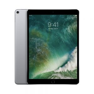 "iPad Pro 10.5"" Wi-Fi + Cellular 64GB, 64GB, Space Gray"
