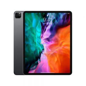 "iPad Pro 12.9"" Wi-Fi + Cellular (4th Gen) 128GB, 128GB, Space Gray"