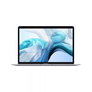 "MacBook Air 13"" Early 2020 (Intel Quad-Core i5 1.1 GHz 16 GB RAM 256 GB SSD), Silver, Intel Quad-Core i5 1.1 GHz, 16 GB RAM, 256 GB SSD"