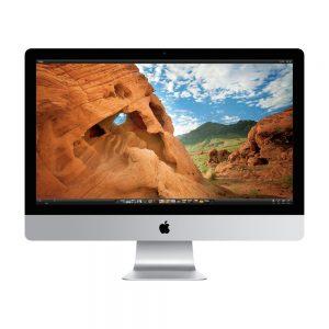 "iMac 27"" Retina 5K Late 2014 (Intel Quad-Core i7 4.0 GHz 32 GB RAM 3 TB Fusion Drive), Intel Quad-Core i7 4.0 GHz, 32 GB RAM, 3 TB Fusion Drive"