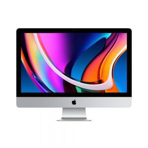 """iMac 27"""" Retina 5K Mid 2020 (Intel 6-Core i5 3.3 GHz 128 GB RAM 512 GB SSD), Intel 6-Core i5 3.3 GHz, 128 GB RAM, 512 GB SSD"""