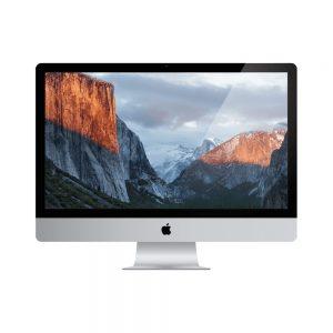 "iMac 21.5"" Late 2015 (Intel Quad-Core i5 2.8 GHz 16 GB RAM 1 TB HDD), Intel Quad-Core i5 2.8 GHz, 16 GB RAM, 1 TB HDD"