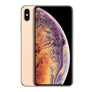 iPhone XS Max 64GB, 64GB, Gold