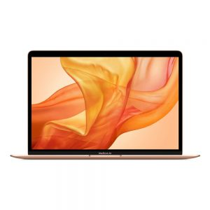 "MacBook Air 13"" Mid 2019 (Intel Core i5 1.6 GHz 8 GB RAM 128 GB SSD), Gold, Intel Core i5 1.6 GHz, 8 GB RAM, 128 GB SSD"