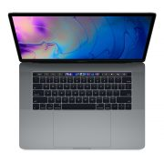 "MacBook Pro 15"" Touch Bar Mid 2019 (Intel 8-Core i9 2.3 GHz 32 GB RAM 512 GB SSD), Space Gray, Intel 8-Core i9 2.3 GHz, 32 GB RAM, 512 GB SSD"