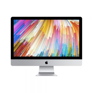 """iMac 21.5"""" Retina 4K Mid 2017 (Intel Quad-Core i7 3.6 GHz 32 GB RAM 1 TB SSD), Intel Quad-Core i7 3.6 GHz, 32 GB RAM, 1 TB (third party)"""