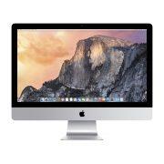 "iMac 27"" Retina 5K, Intel Quad-Core i5 3.3 GHz, 8 GB RAM, 2 TB Fusion Drive"
