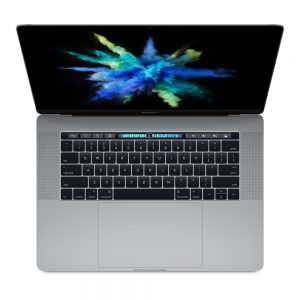 "MacBook Pro 15"" Touch Bar Late 2016 (Intel Quad-Core i7 2.9 GHz 16 GB RAM 512 GB SSD), Space Gray, Intel Quad-Core i7 2.9 GHz, 16 GB RAM, 512 GB SSD"