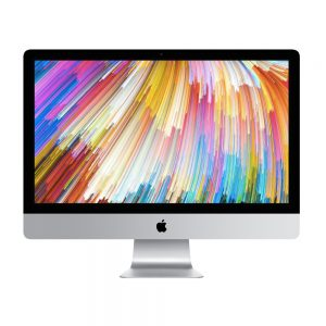 """iMac 27"""" Retina 5K Mid 2017 (Intel Quad-Core i5 3.4 GHz 8 GB RAM 1 TB SSD), Intel Quad-Core i5 3.4 GHz, 8 GB RAM, 1 TB SSD"""
