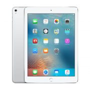 "iPad Pro 9.7"" Wi-Fi + Cellular 32GB, 32GB, Silver"