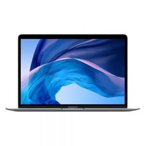 """MacBook Air 13"""" Late 2018 (Intel Core i5 1.6 GHz 8 GB RAM 256 GB SSD), Space Gray, Intel Core i5 1.6 GHz, 8 GB RAM, 256 GB SSD"""