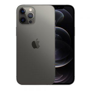 iPhone 12 Pro Max 512GB, 512GB, Graphite