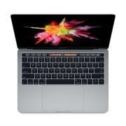 """MacBook Pro 13"""" 4TBT Mid 2017 (Intel Core i7 3.5 GHz 16 GB RAM 256 GB SSD), Space Gray, Intel Core i7 3.5 GHz, 16 GB RAM, 256 GB SSD"""