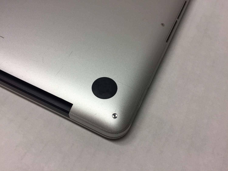 "MacBook Pro Retina 13"" Early 2015 (Intel Core i5 2.7 GHz 16 GB RAM 256 GB SSD), Intel Core i5 2.7 GHz, 16 GB RAM, 256 GB SSD, image 5"