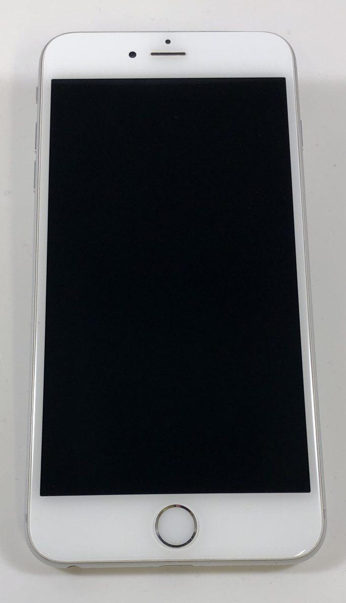 iPhone 6 Plus 128GB, 128GB, Silver, image 1