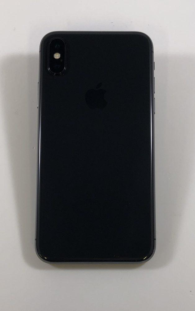 iPhone X 256GB, 256GB, Space Gray, image 2