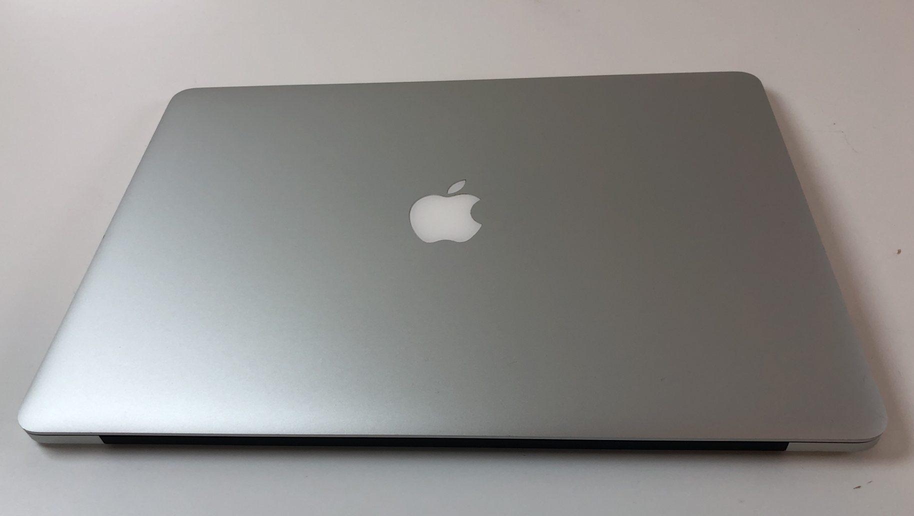 """MacBook Pro Retina 15"""" Mid 2015 (Intel Quad-Core i7 2.8 GHz 16 GB RAM 1 TB SSD), Intel Quad-Core i7 2.8 GHz, 16 GB RAM, 1 TB SSD, image 2"""