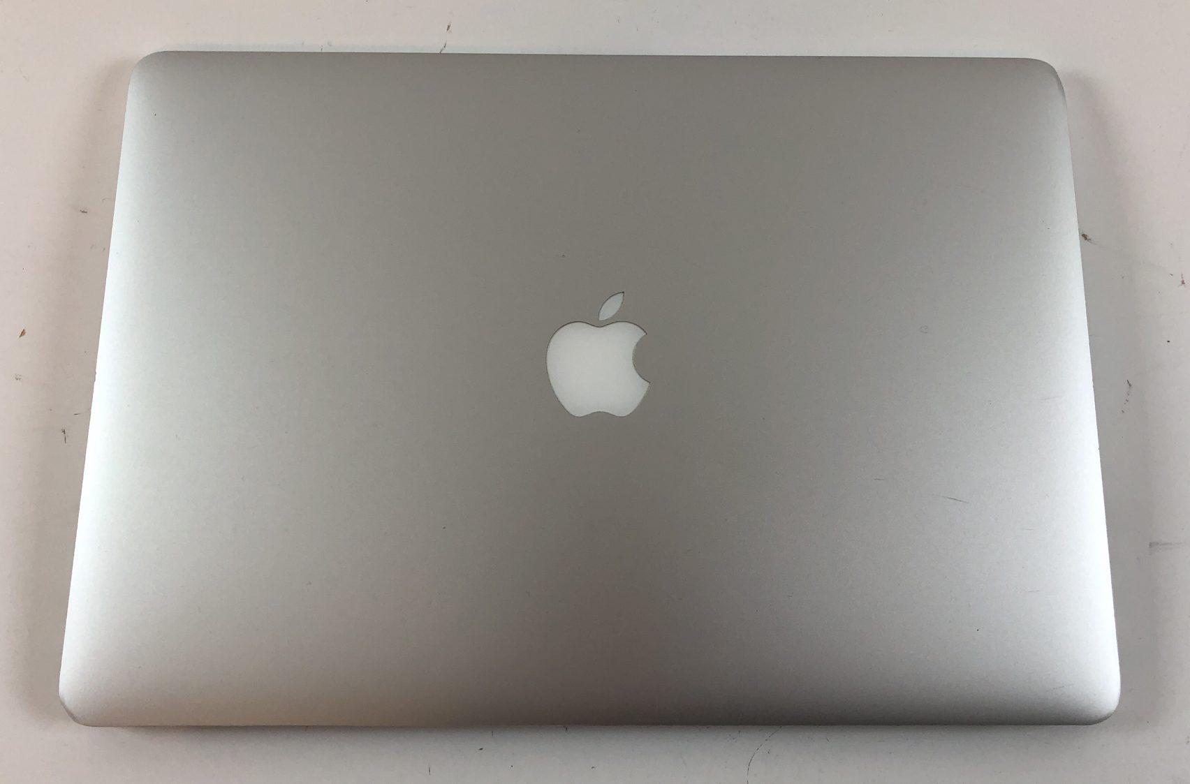 """MacBook Pro Retina 15"""" Mid 2014 (Intel Quad-Core i7 2.2 GHz 16 GB RAM 256 GB SSD), Intel Quad-Core i7 2.2 GHz, 16 GB RAM, 256 GB SSD, image 2"""